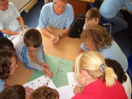 Ethelbert Education Services